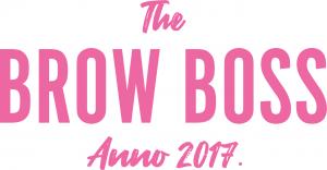 THE BROW BOSS PRO